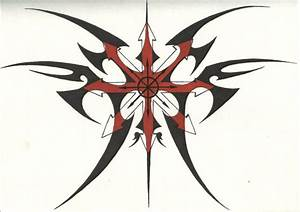 tribal chaos by DEADLY-INK on DeviantArt