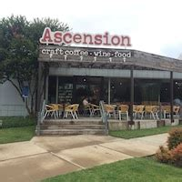 This cute little place nestled in the design district on oak lawn has got to be pioneering slow bar brewing in the dallas area, mike and his crew of coffee nerds at ascension. Ascension Coffee, Design District, Dallas - Urbanspoon/Zomato
