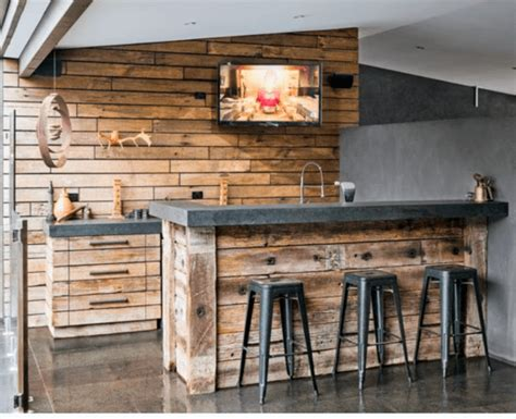 Rustic Bar Ideas by Top 70 Best Rustic Bar Ideas Vintage Home Interior Designs