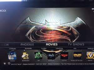Kodi Firestick Amazon TV