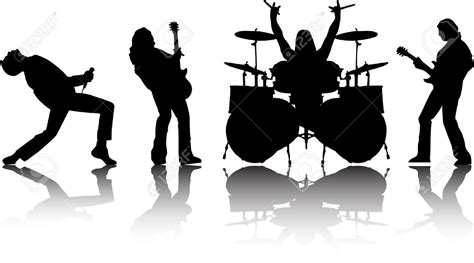 Free Live Band Cliparts, Download Free Clip Art, Free Clip Art On Clipart Library