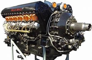 Rolls Royce Merlin Wikipedia