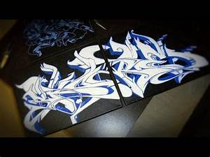 Graffiti Compilation   SKORE79 Wildstyle Boss HD* - YouTube