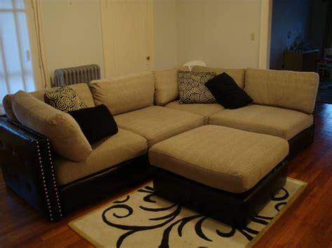 Though these come in various layouts and styles, wood makes an exceptional style best coffee table for sectional. Best Sectional Sofa for the Money That Will Stun You - HomesFeed