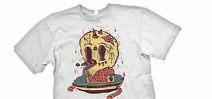 Créer Son Tee Shirt : cr er son tee shirt avec illustrator tutoriel com ~ Melissatoandfro.com Idées de Décoration