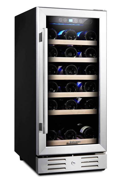 wine cooler home furniture design