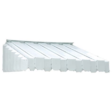 metal rain awning  lowes home depot awnings shade outdoor