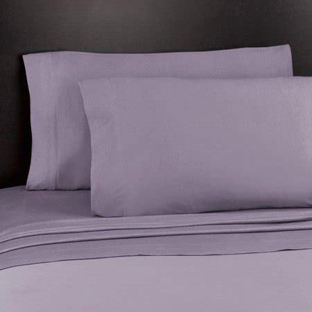 luxury modal cotton jersey knit sheet set walmartcom