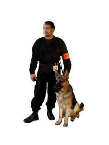 produits  services empire security services sas pour