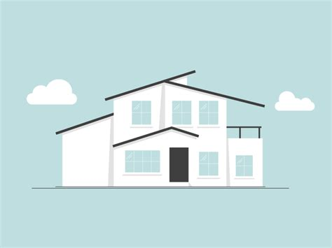 Animated House Build Up By Remington Mcelhaney