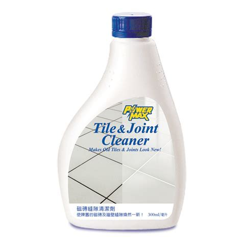 Tile & Joint Cleaner   COSWAY