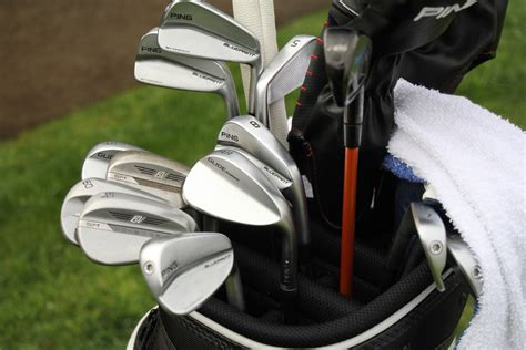 The guys give their fantasy. 2020 Farmers Insurance Open - Tuesday #1 - PGA WITB and Tournament Pics - GolfWRX