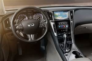 All-New 2014 Infiniti Q50 Sedan Unveiled - autoevolution