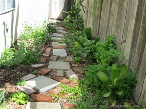 small side yard landscaping ideas earth friendly landscapes small side yards