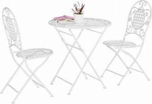 Gartenstühle Und Tisch : die gartenm bel von ambia sind ein wahres schmuckst ck die 2 gartenst hle und der passende ~ Markanthonyermac.com Haus und Dekorationen