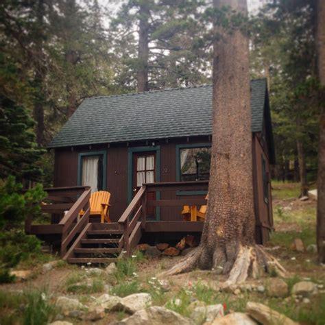 Mammoth Lakes Cabin Tamarack Lodge Cabin 22 Studio Cabin Lakes