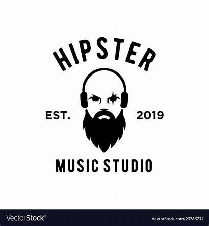 Hipster Studio Vector