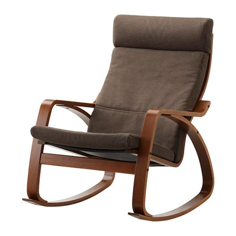Poang Rocking Chair For by Fabric Armchairs Ikea