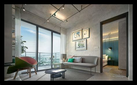 canape confo clement canopy condo clementi ave 1 by uol showflat