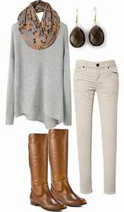 Fall Fashion Ideas - Megan Brooke Handmade