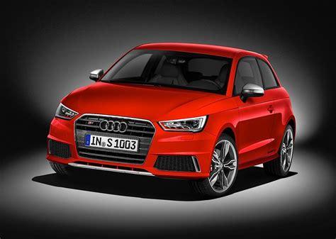 Audi S1 2018 2018 2018 Autoevolution