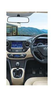 XCENT Interior - Compact Sedan   Hyundai India