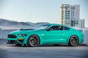 2018 Mustang Roush | Motavera.com