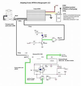 Xr700 Ignition Wiring Diagram