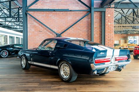 shelby cobra gt fastback manual richmonds
