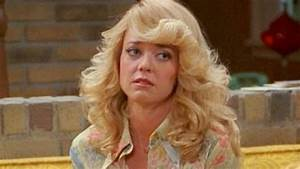 the real reason that 39 70s show recast laurie forman in