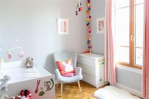Guirlande Chambre Fille : deco chambre bebe animaux de la foret visuel 7 ~ Preciouscoupons.com Idées de Décoration