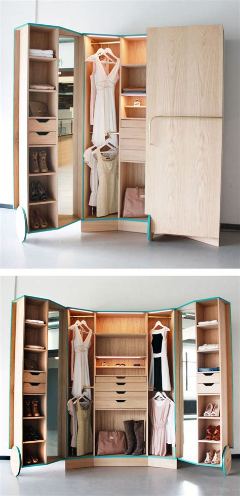 Small Width Wardrobes by Portable Walk In Closet Closets Clothing Organization