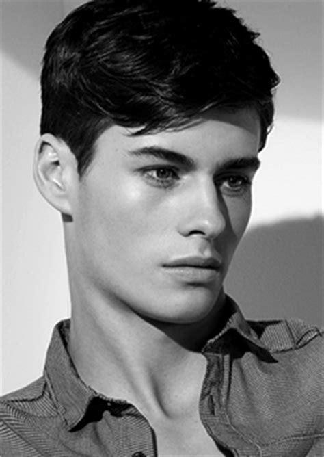 Fashion Home Interiors - joe collier men main board models boss model management