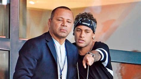 psg neymar rueckkehr zum fc barcelona das sagt sein vater