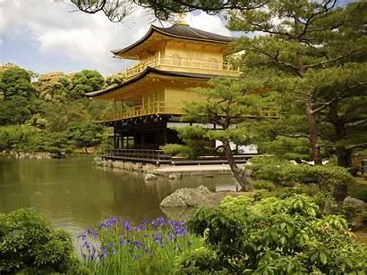 Kyoto Japan Temple Ji Kinkaku Wallpapers 1280
