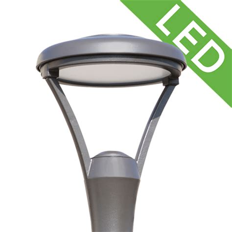 l post top fitters solana post top medium sternberg lighting