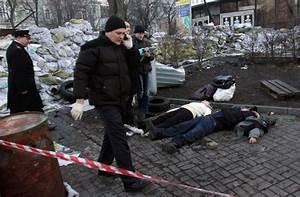 Bloody crisis in Ukraine reignites