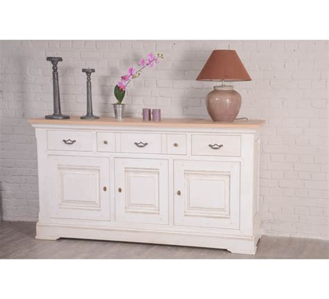 soldes canape cuir buffet chene massif 5010