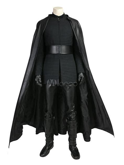 star wars  kylo ren halloween cosplay costume