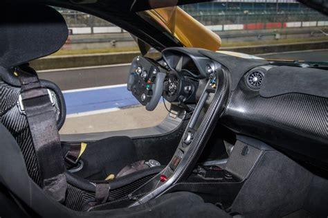 McLaren F1 GTR vs McLaren P1 GTR - pictures | Auto Express