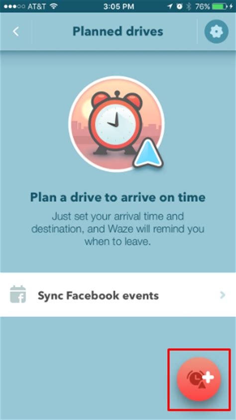 how to use waze on iphone how to schedule a trip with waze the iphone faq