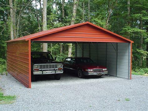 all steel carports carport packages iowa ia carports metal steel