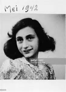 Anne Frank Holocaust Victim