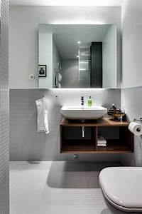 15, Stunning, Scandinavian, Bathroom, Designs, You, U0026, 39, Re, Going, To, Like