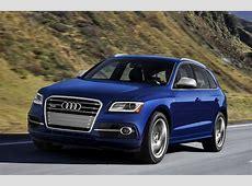 2016 Audi SQ5 Review CarGurus