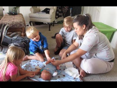 toddler  babys diaper youtube