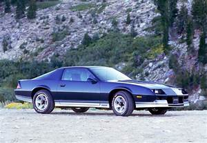 Auction Results And Data For 1984 Chevrolet Camaro