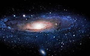 Cool Galaxy Wallpaper - WallpaperSafari