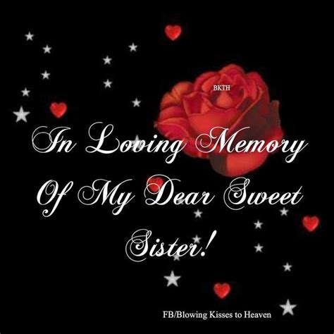sister  angel  love  missing  loved