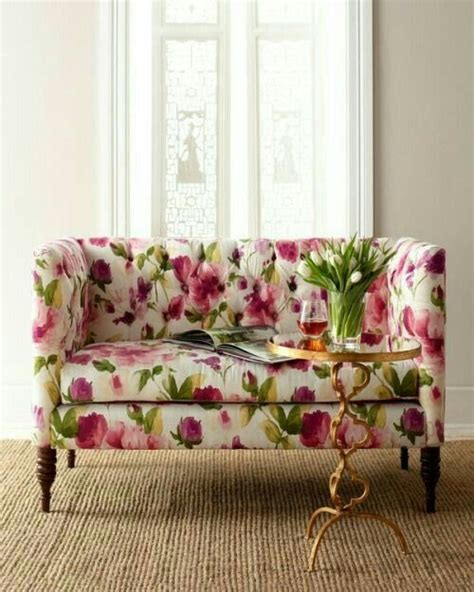 Floral Settee best 25 floral ideas on wall murals uk